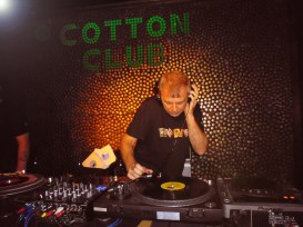 Cotton Club Bilbao